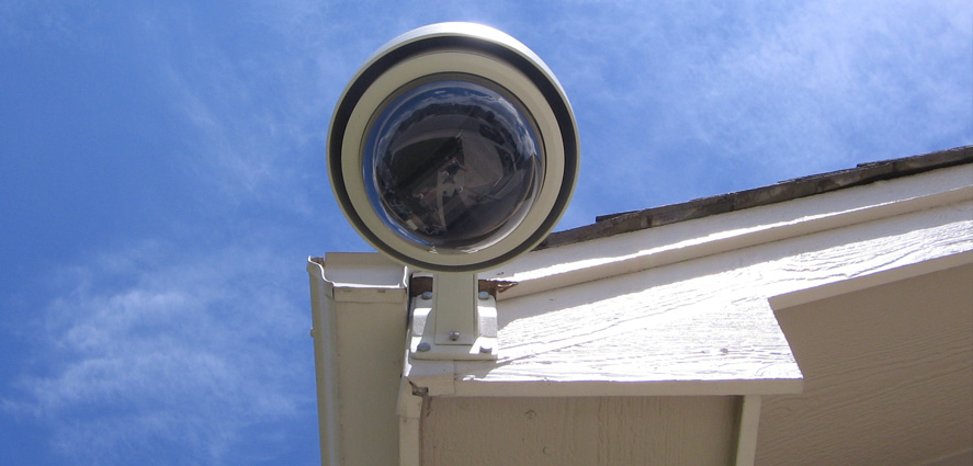 surveillance systems tonys security security cameras installation - Residential Security Cameras